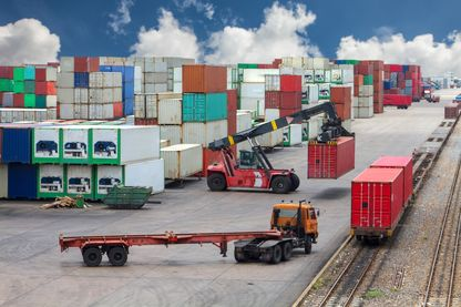 Freight rate management-cloudmoyo